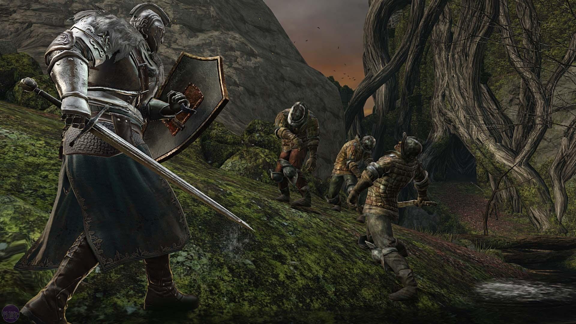 Dark Souls 3 Animated Wallpaper Wallpapersafari