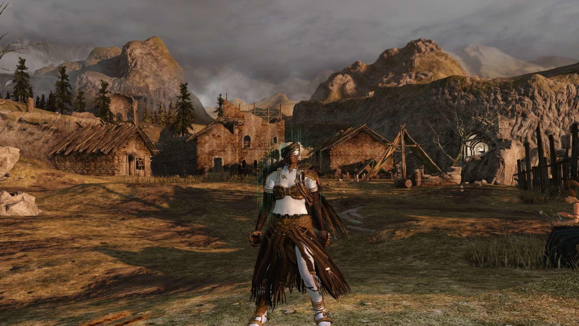 Dark Souls 2 Wallpaper HD Download
