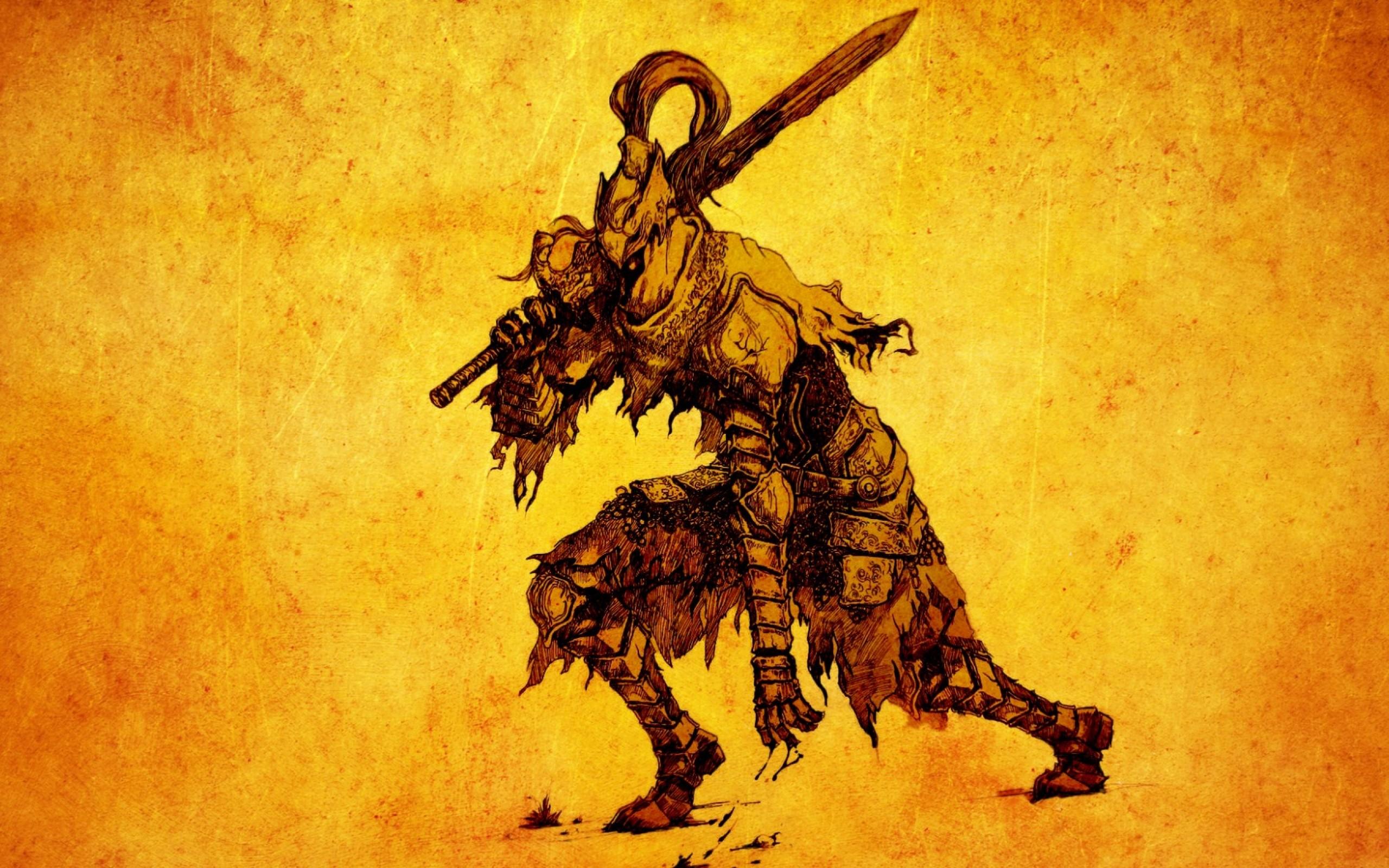 64 Dark Souls 3 Animated