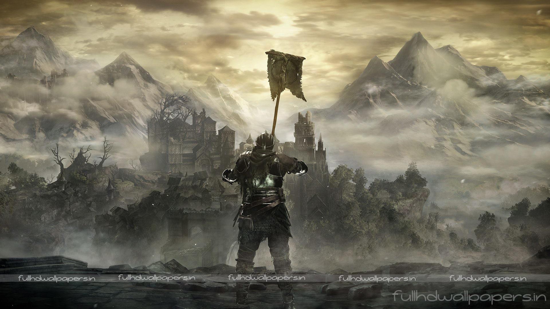 Dark Souls 3 – Full HD Wallpapers