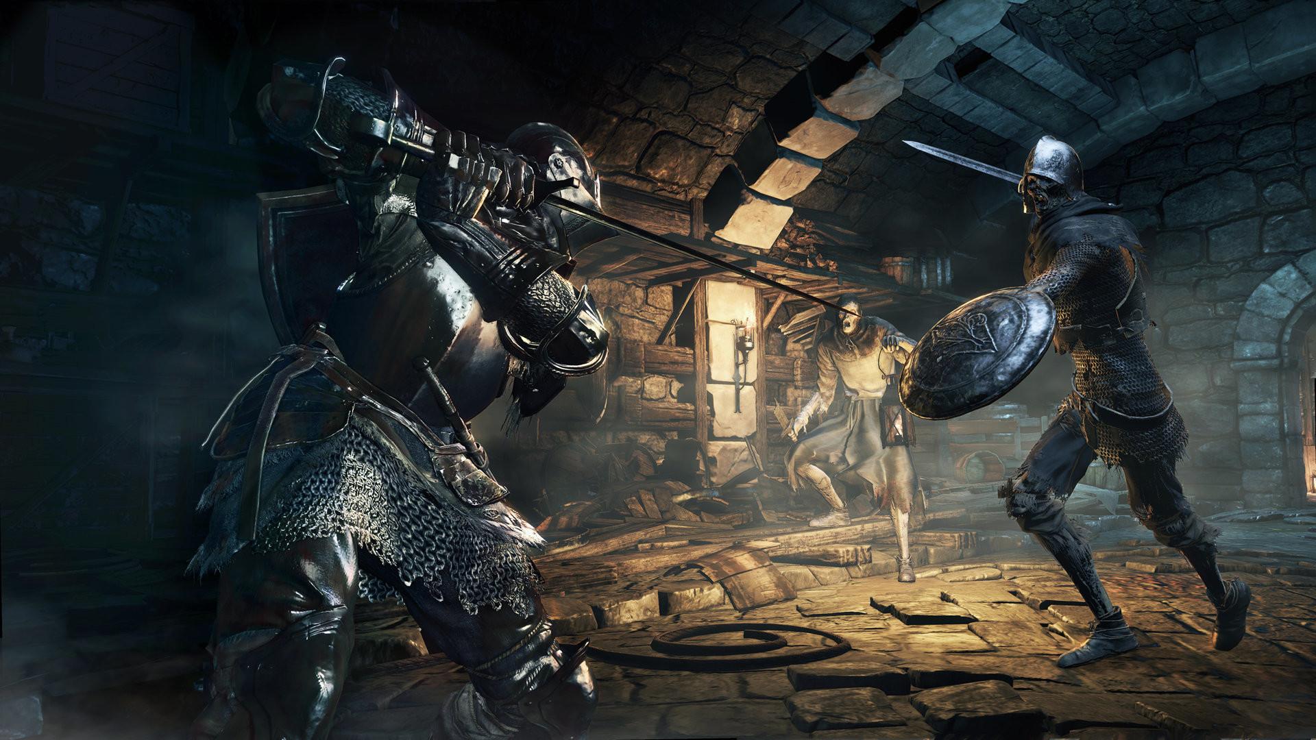 Dark Souls III Screenshot 15