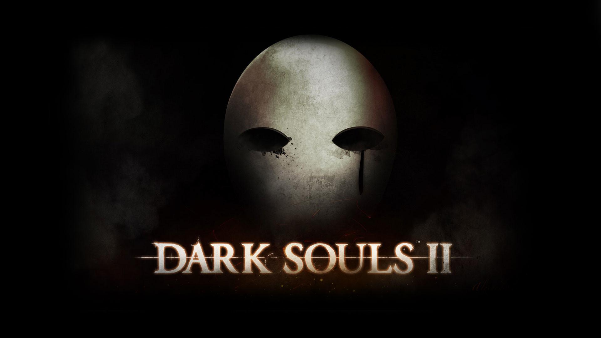 … Dark Souls II Wallpaper 5 …