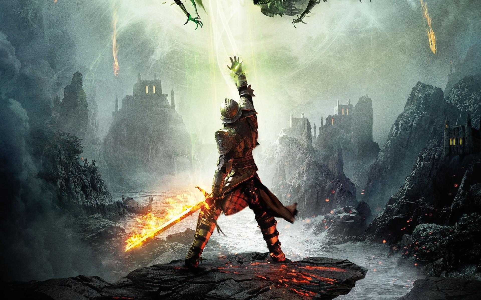 Kratos God of War pc games wallpaper x