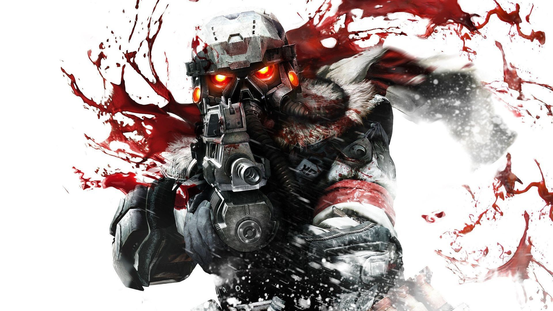 Kill Zone 3 Pc Game 1080p Hd Desktop Wallpaper