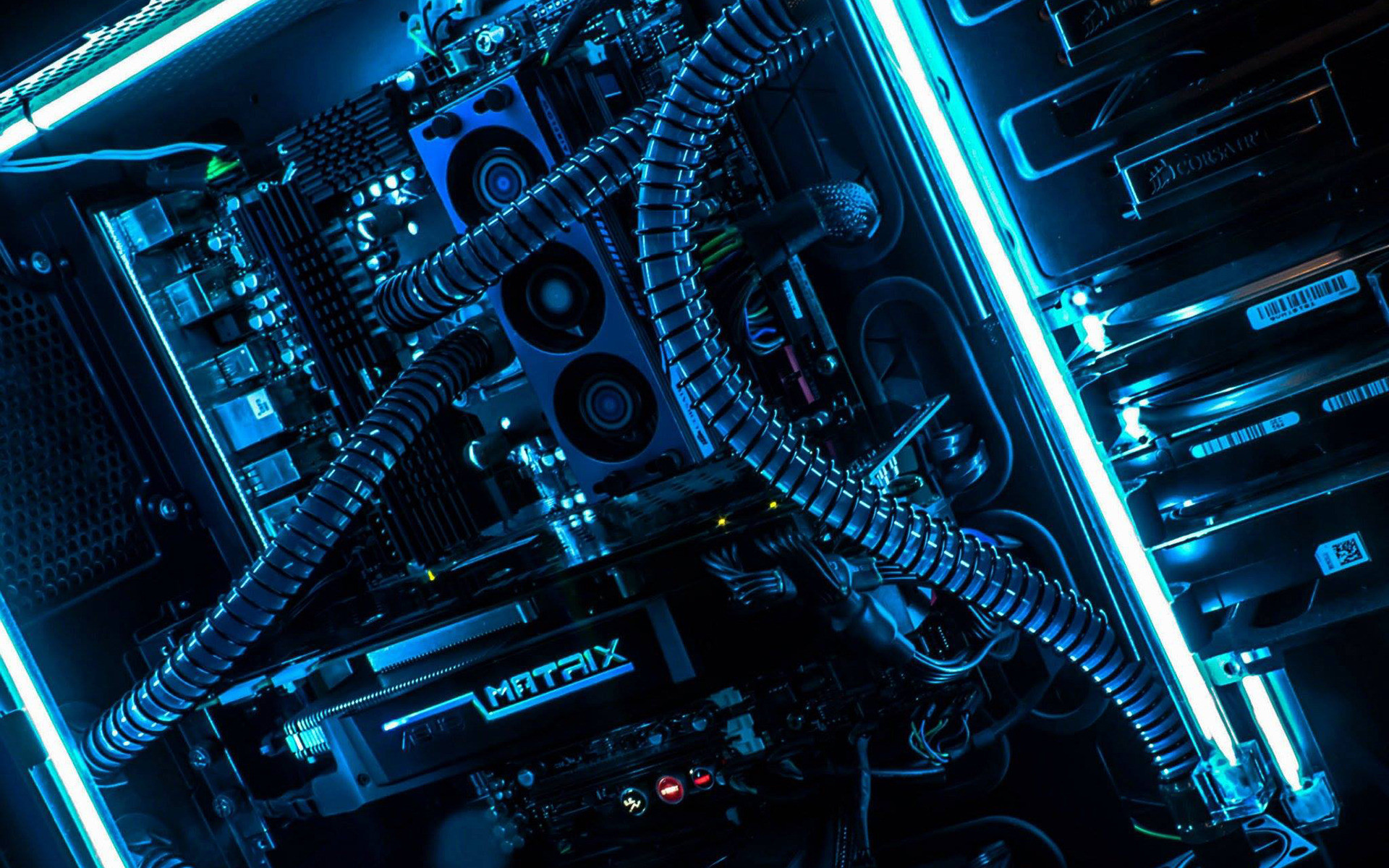 Gaming Pc Images For Desktop And Wallpaper
