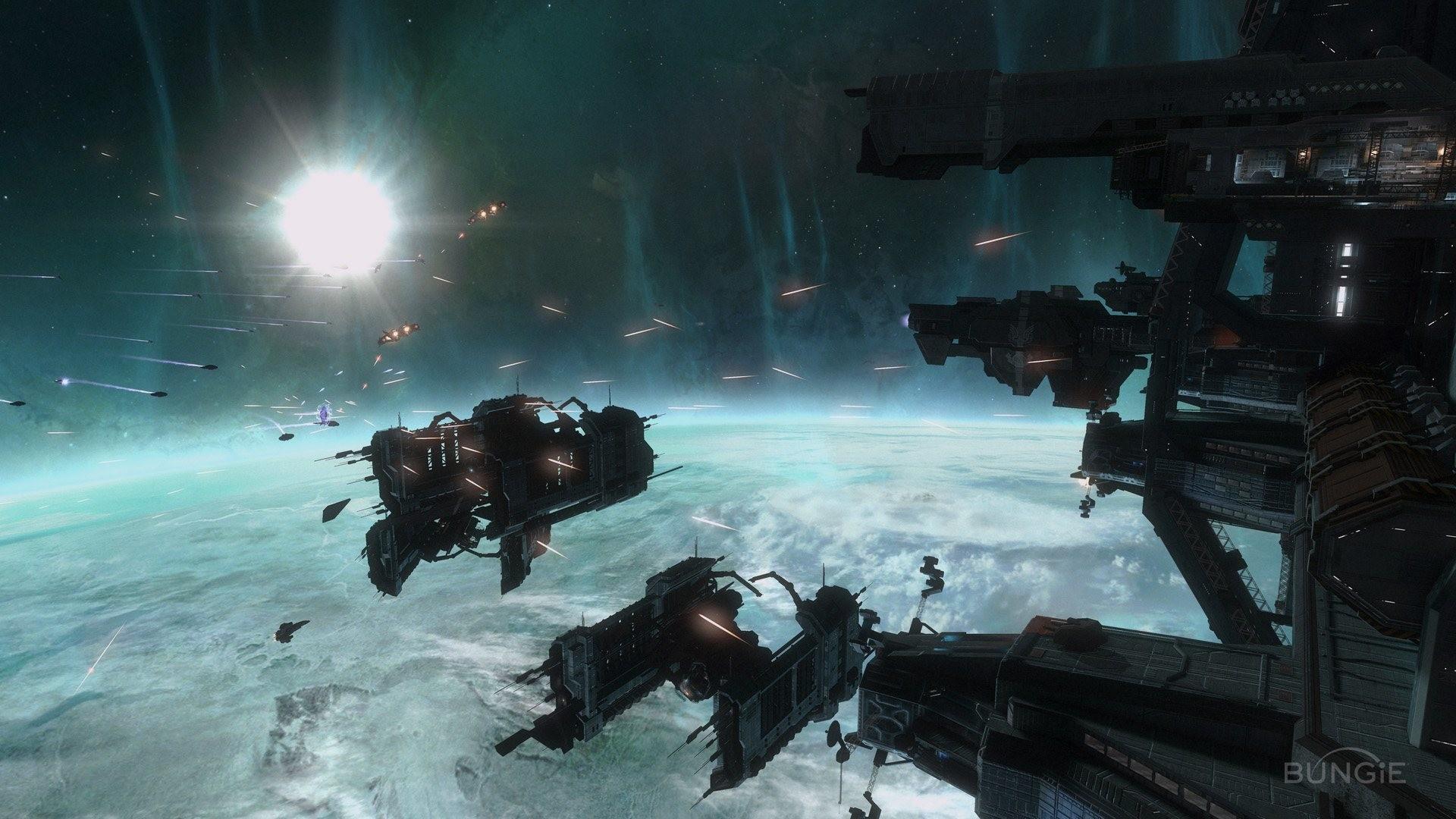 Halo Reach 1080p Wallpaper …