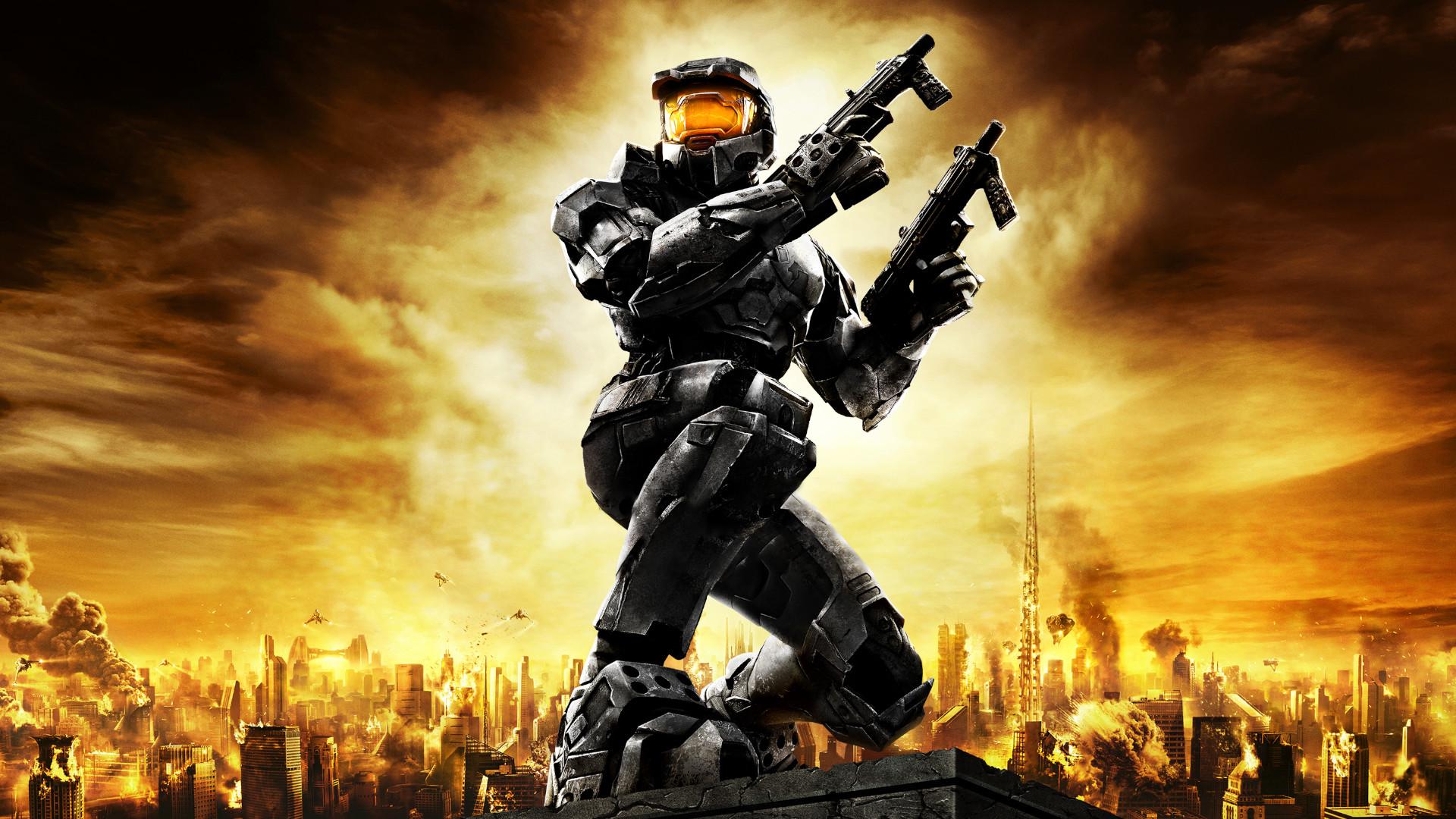 Halo 2 Anniversary Soundtrack 1080p Wallpaper No Text …