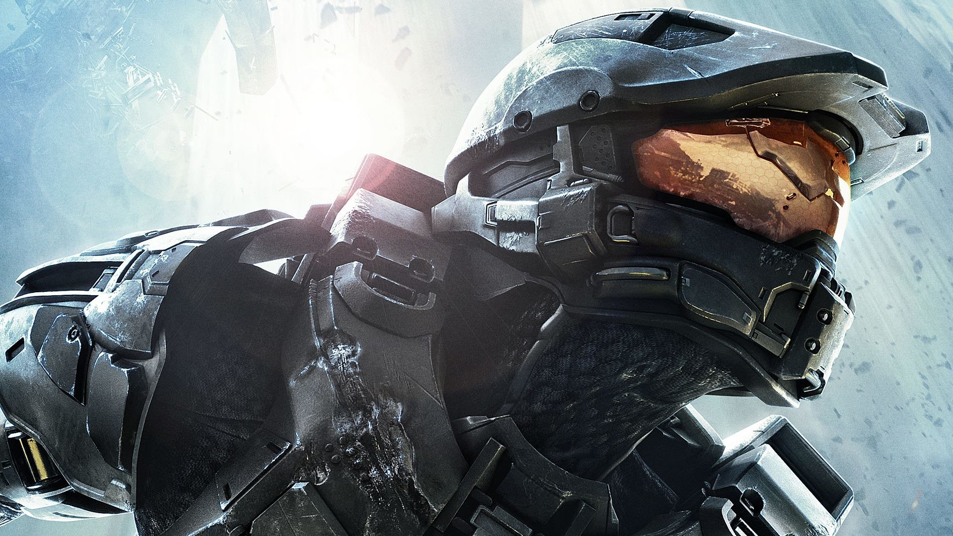 Halo Master Chief Wallpapers Wallpaper