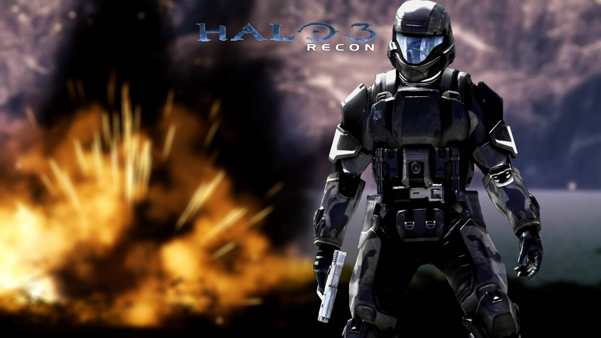 halo 3 recon 1 submitted by desolent halo 3 odst