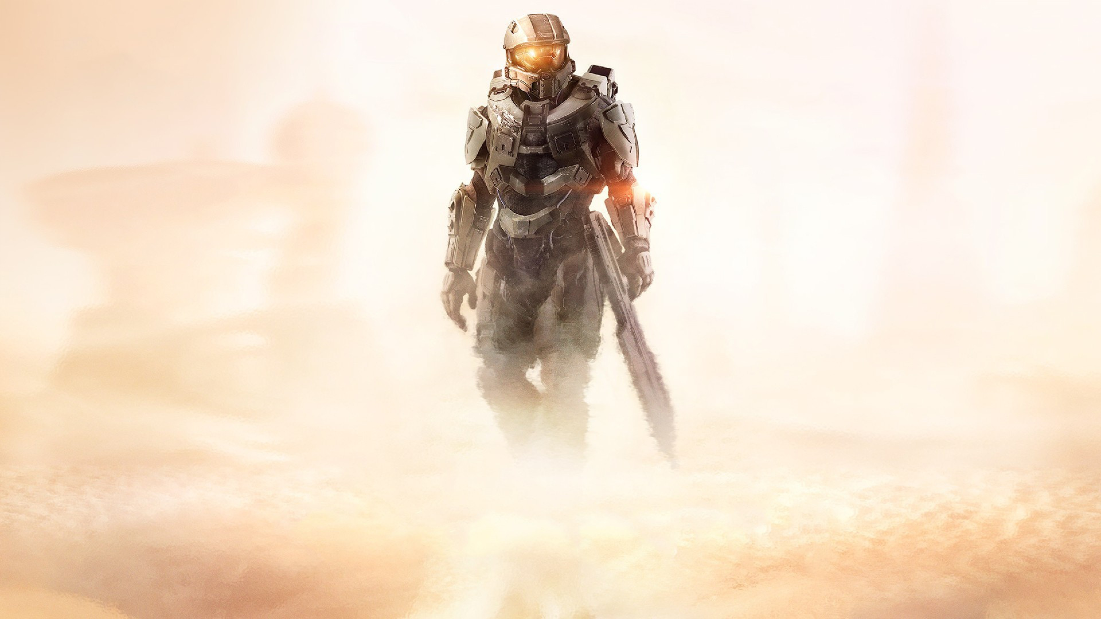 HD Background Halo 5 Guardians Master Chief John Game Wallpaper .