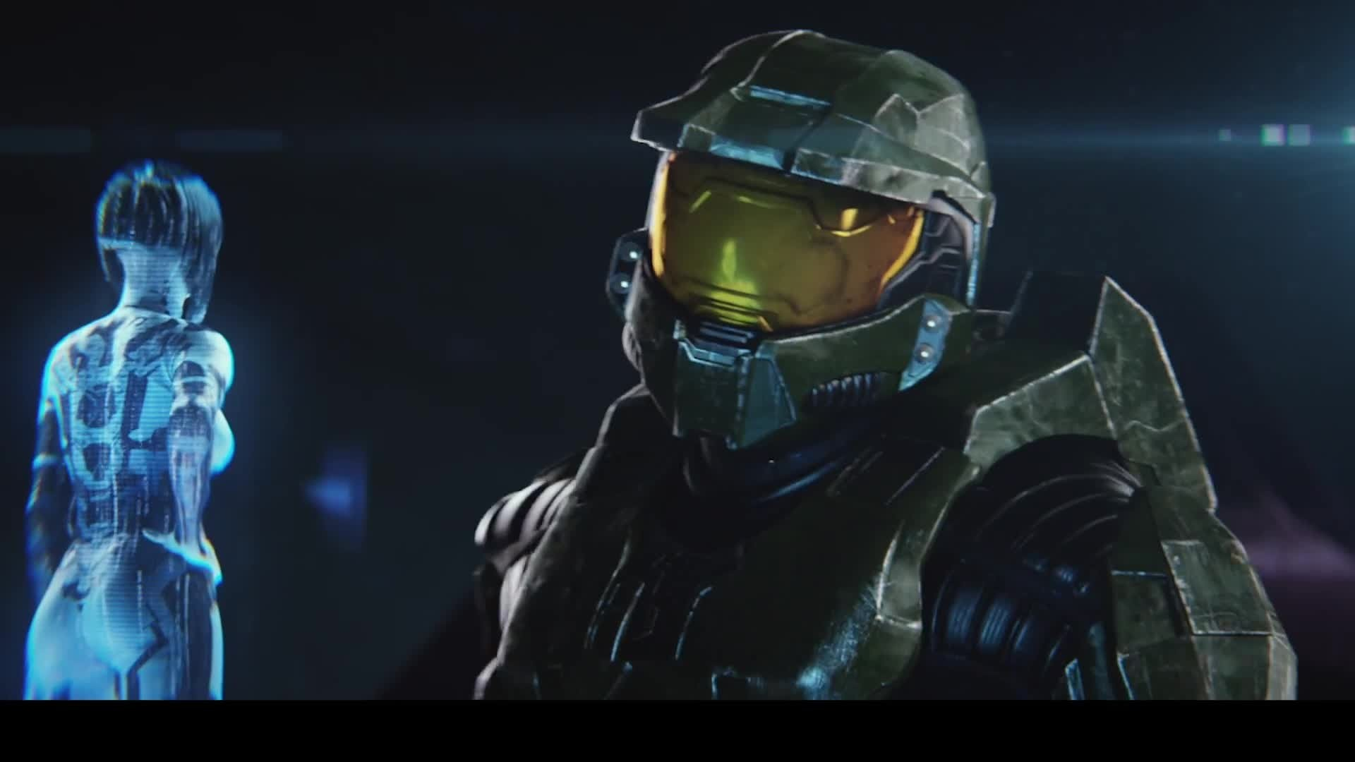 Halo 2 Anniversary Wallpapers hd Halo 2 Anniversary Official
