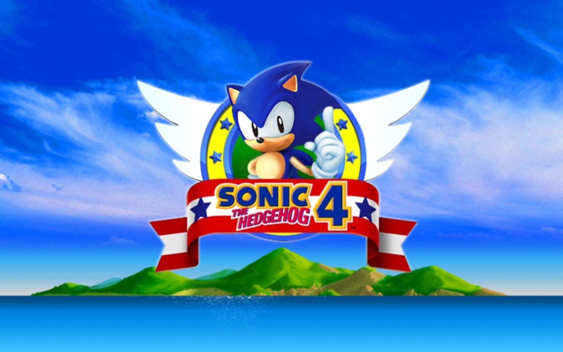 Sonic The Hedgehog HD Desktop Wallpapers for Widescreen, High .