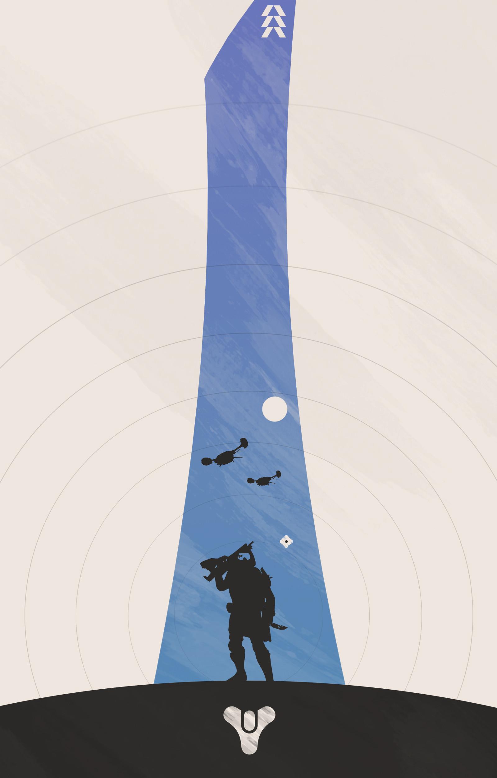 REQUESTS: Hunter Bladedancer with slate blue tower:  https://i.imgur.com/nLLG7En.jpg