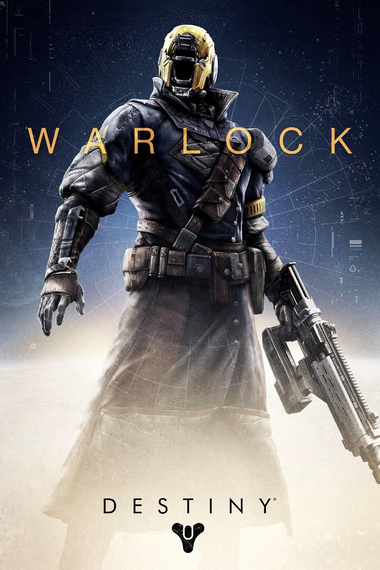 Edit: Hunter and Warlock
