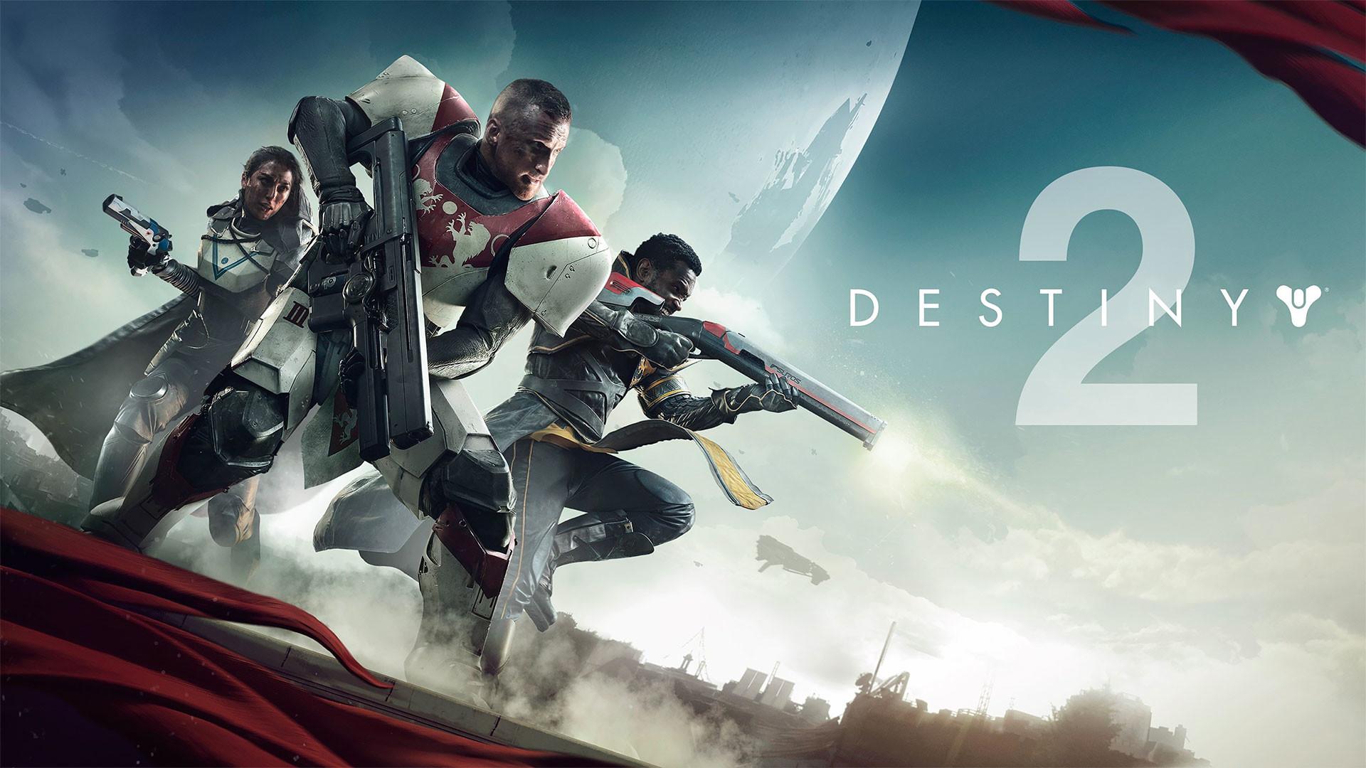 Destiny 2 4K Wallpaper   Destiny 2 1080p Wallpaper …