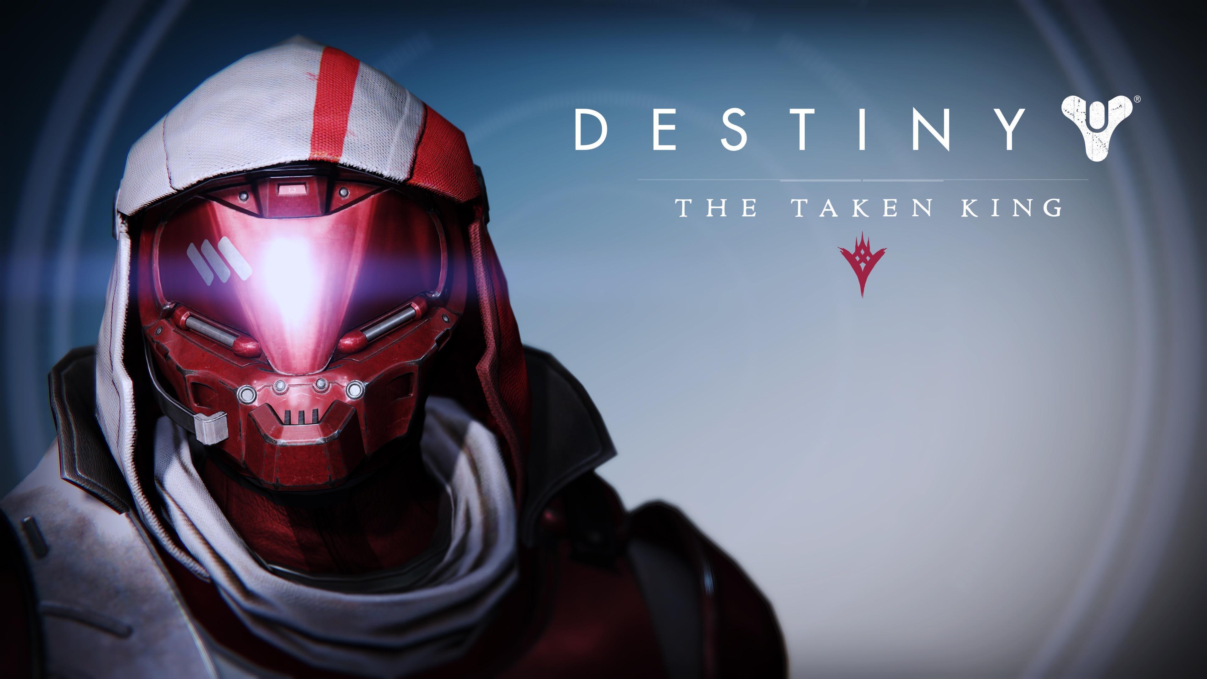 Destiny New Monarchy Hunter Male Helmet – Destiny The Taken King  wallpaper