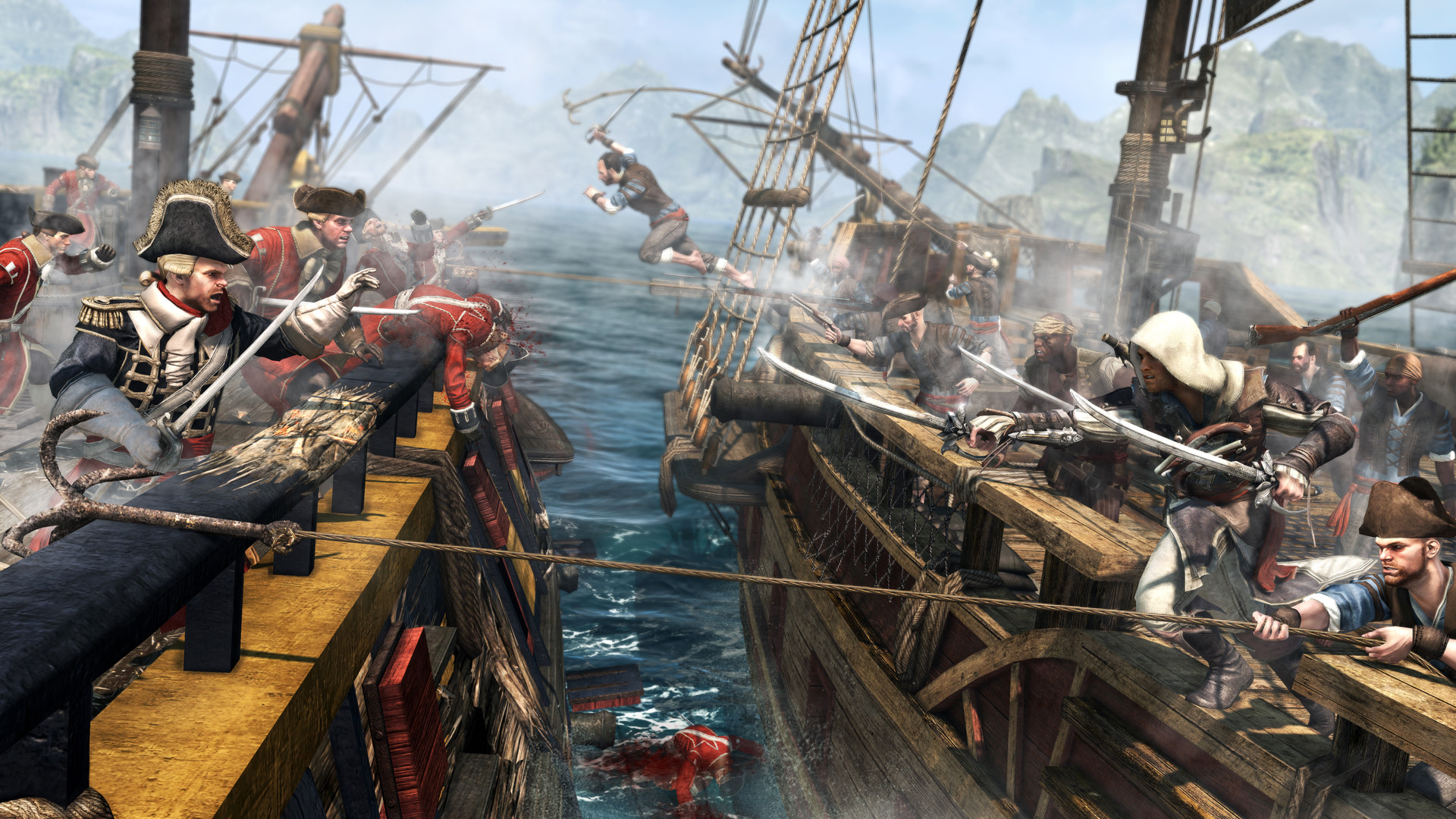 Steam Community :: Guide :: Assassin's Creed IV Black Flag Memories Guide