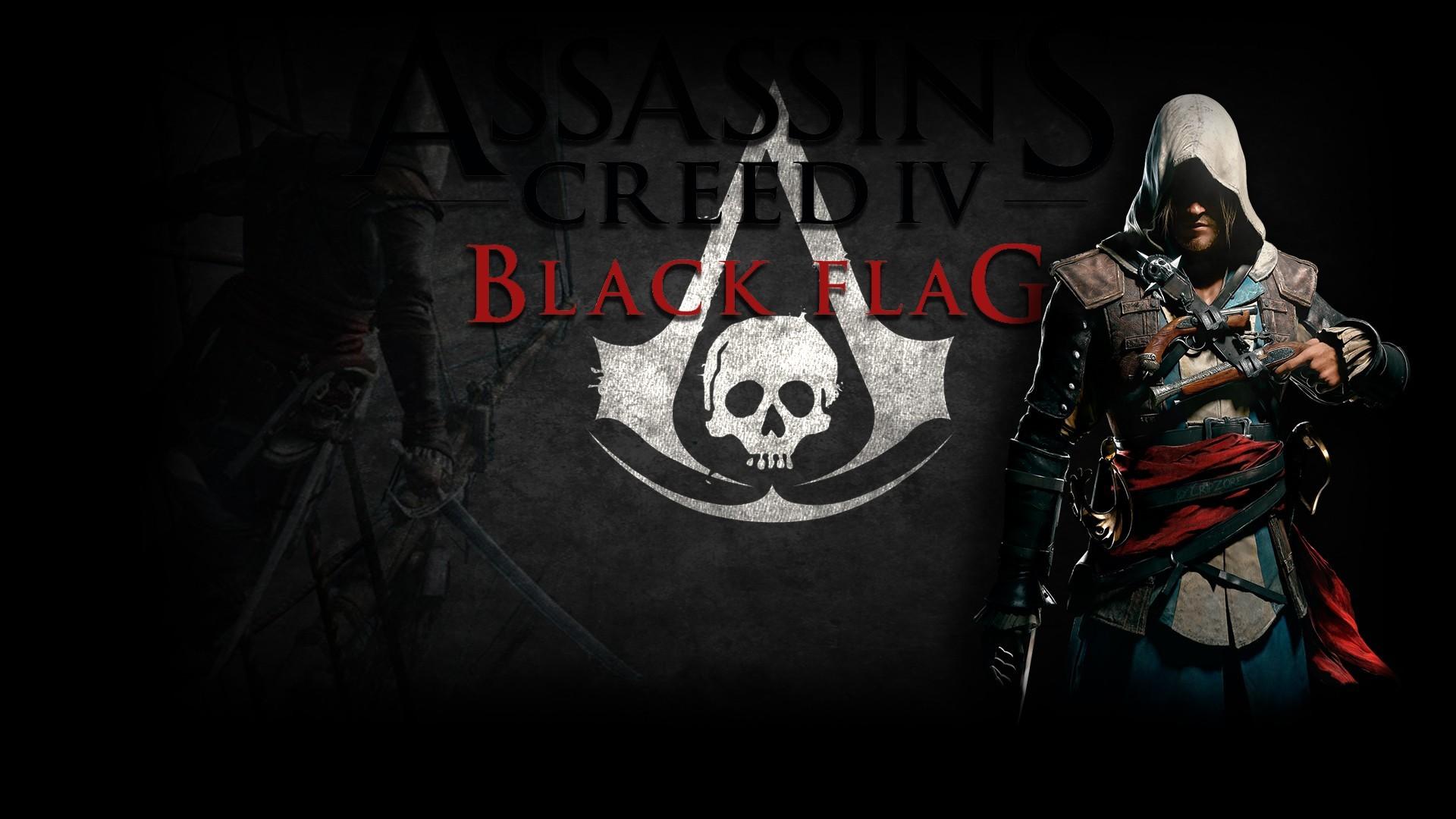 Assassin's Creed Black Flag | Assassin's Creed IV: Black flag darà maggiore  libertà – GameSource