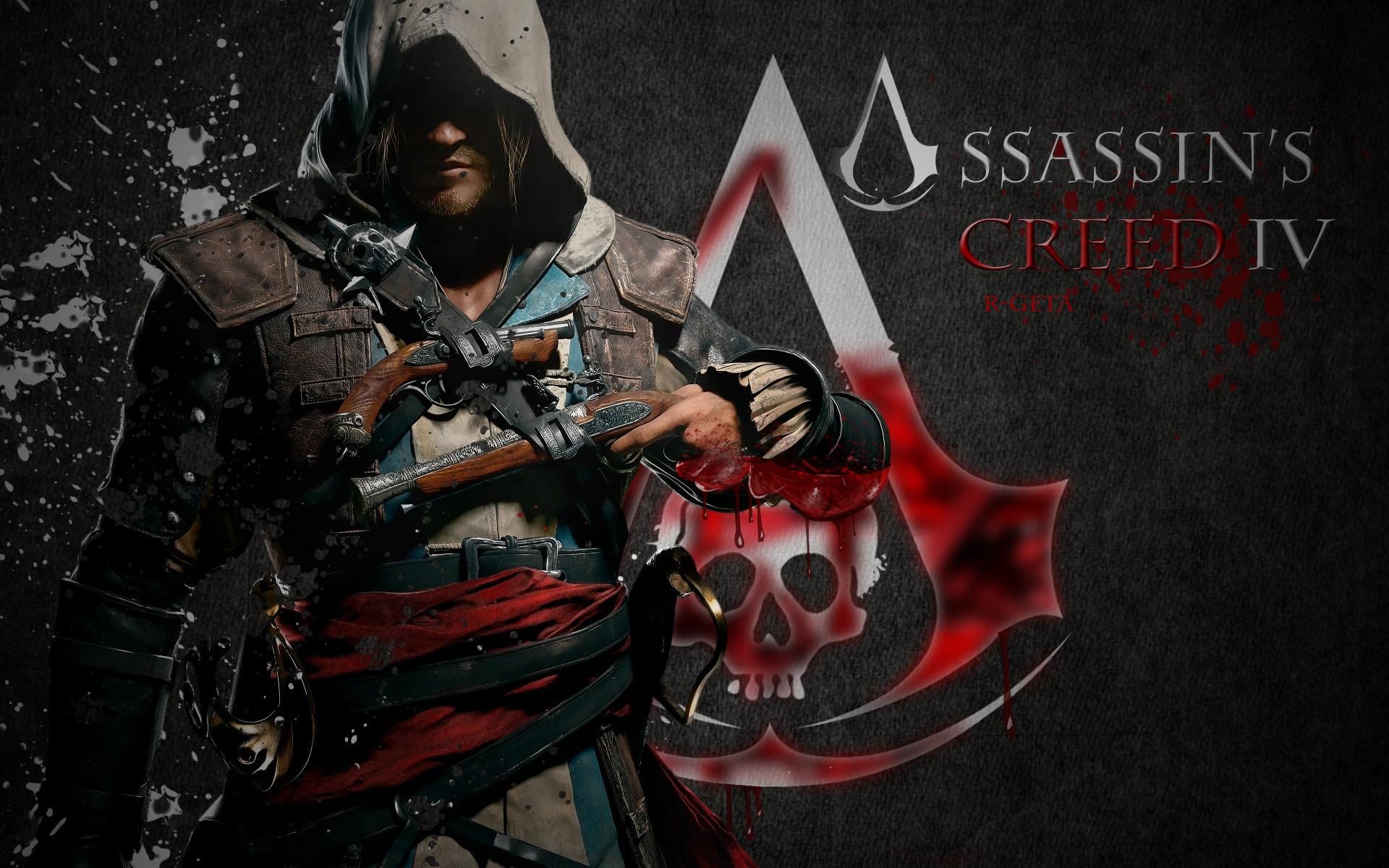 … Assassin's Creed IV: Black Flag