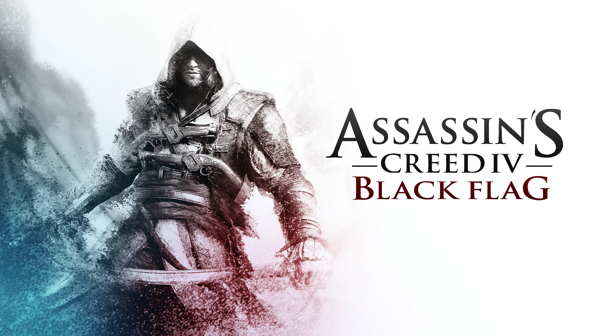 Assassin's Creed IV Black Flag Wallpapers