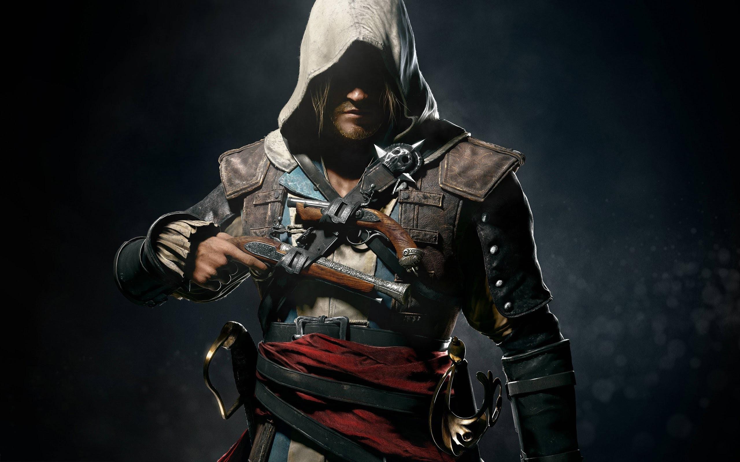Assassin's Creed IV – Black Flag (PC) Stream – Magyar felirattal és  kommentárral 7. rész – YouTube
