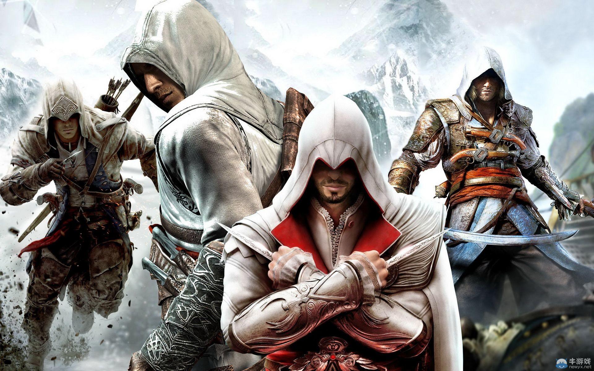Assassin's Creed Black Flag Wallpaper HD | Assassins creed wallpaper | Assassins  creed Story | #4