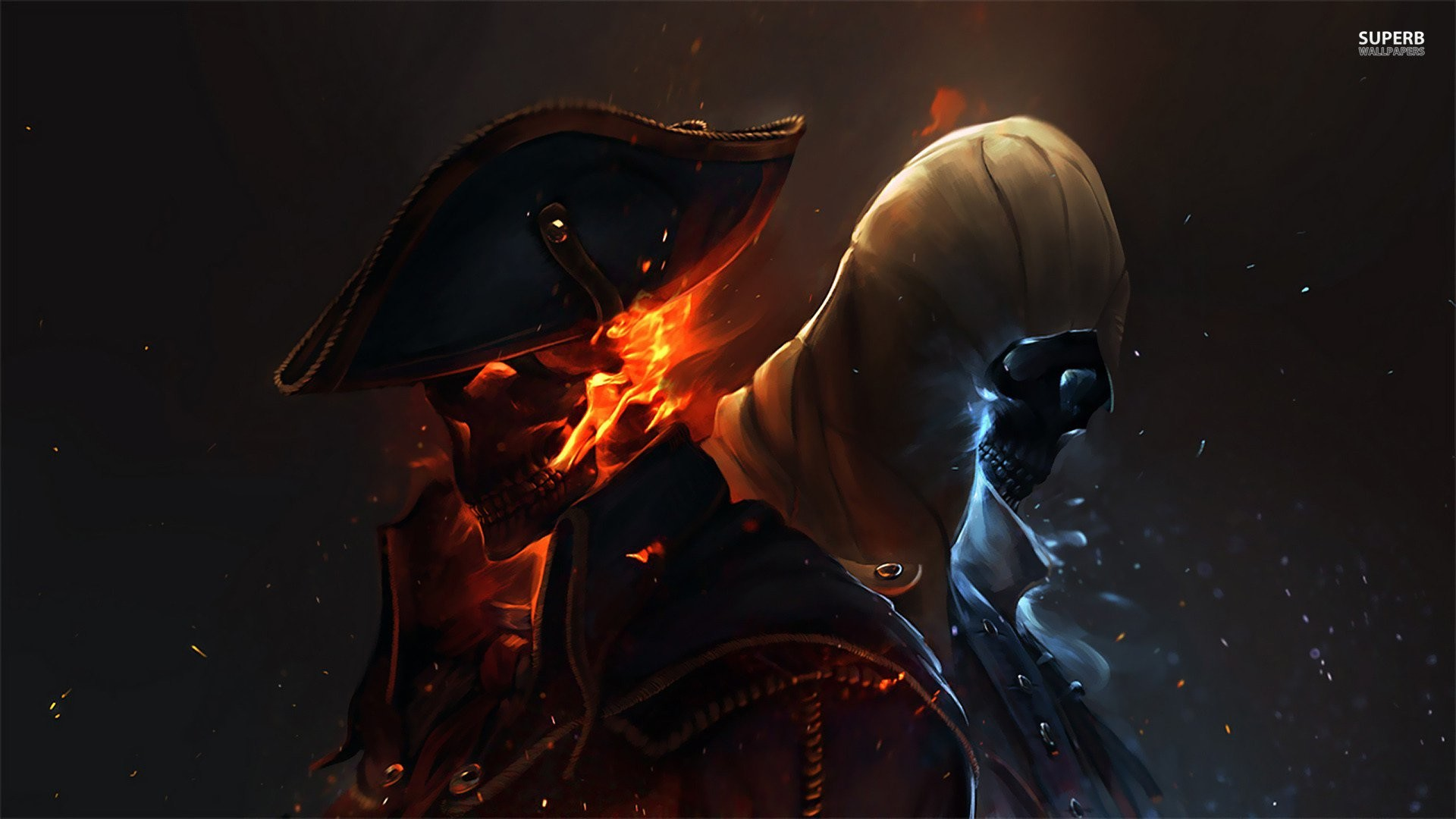 Edward Kenway in Assassin's Creed 4 wallpapers (75 Wallpapers) – HD  Wallpapers