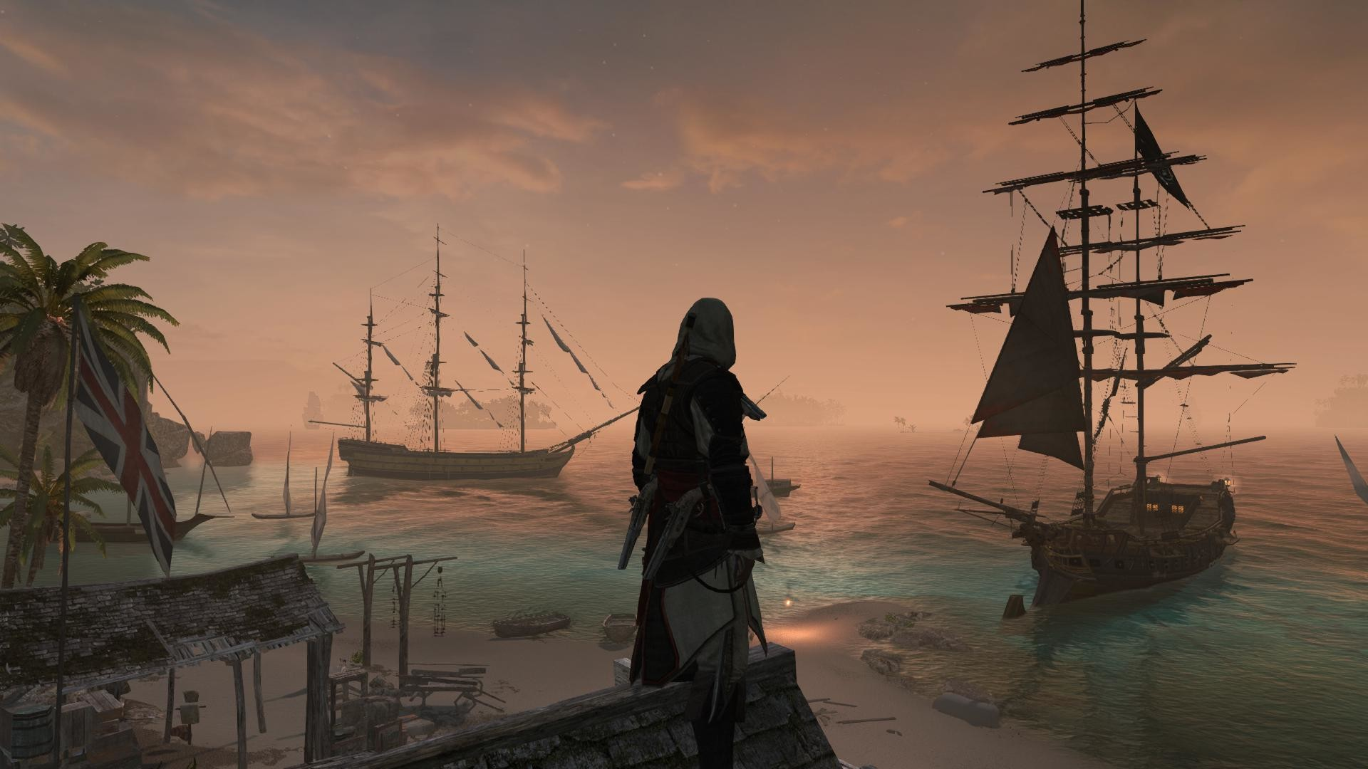 … TriKellDrakohssA145 Assassins Creed IV Black Flag Wallpaper by  TriKellDrakohssA145