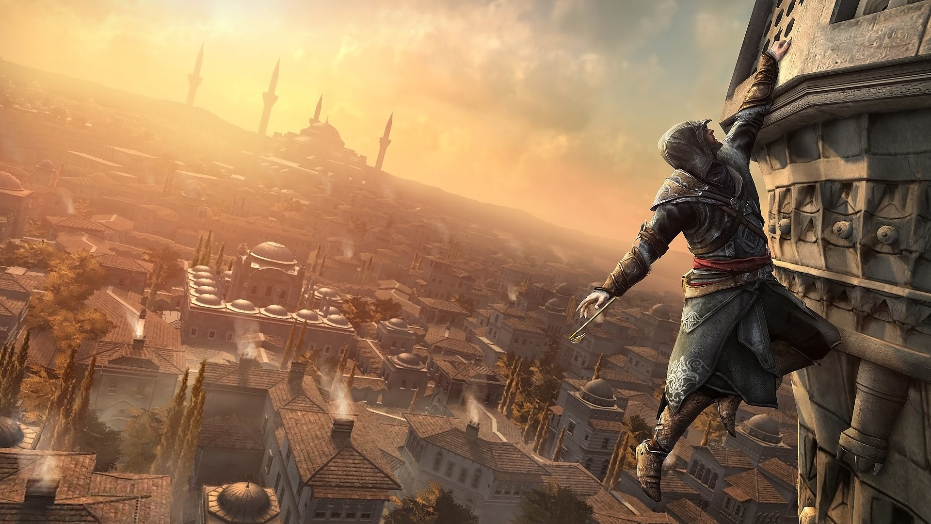 Assassins Creed Revelations Wallpapers HD Wallpapers