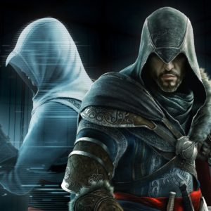 Assassins Creed Revelations Wallpaper HD