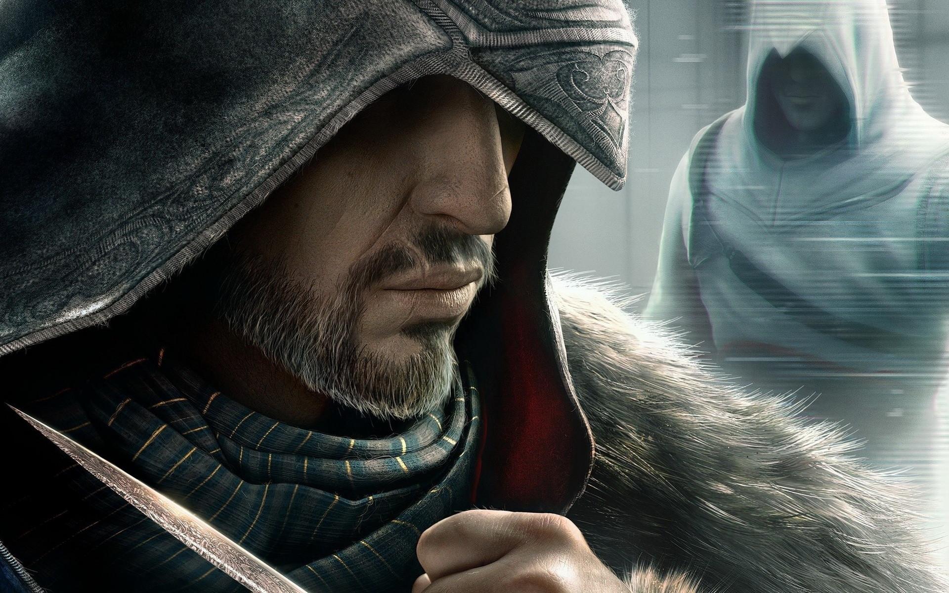 Assassin's Creed Revelations 2012