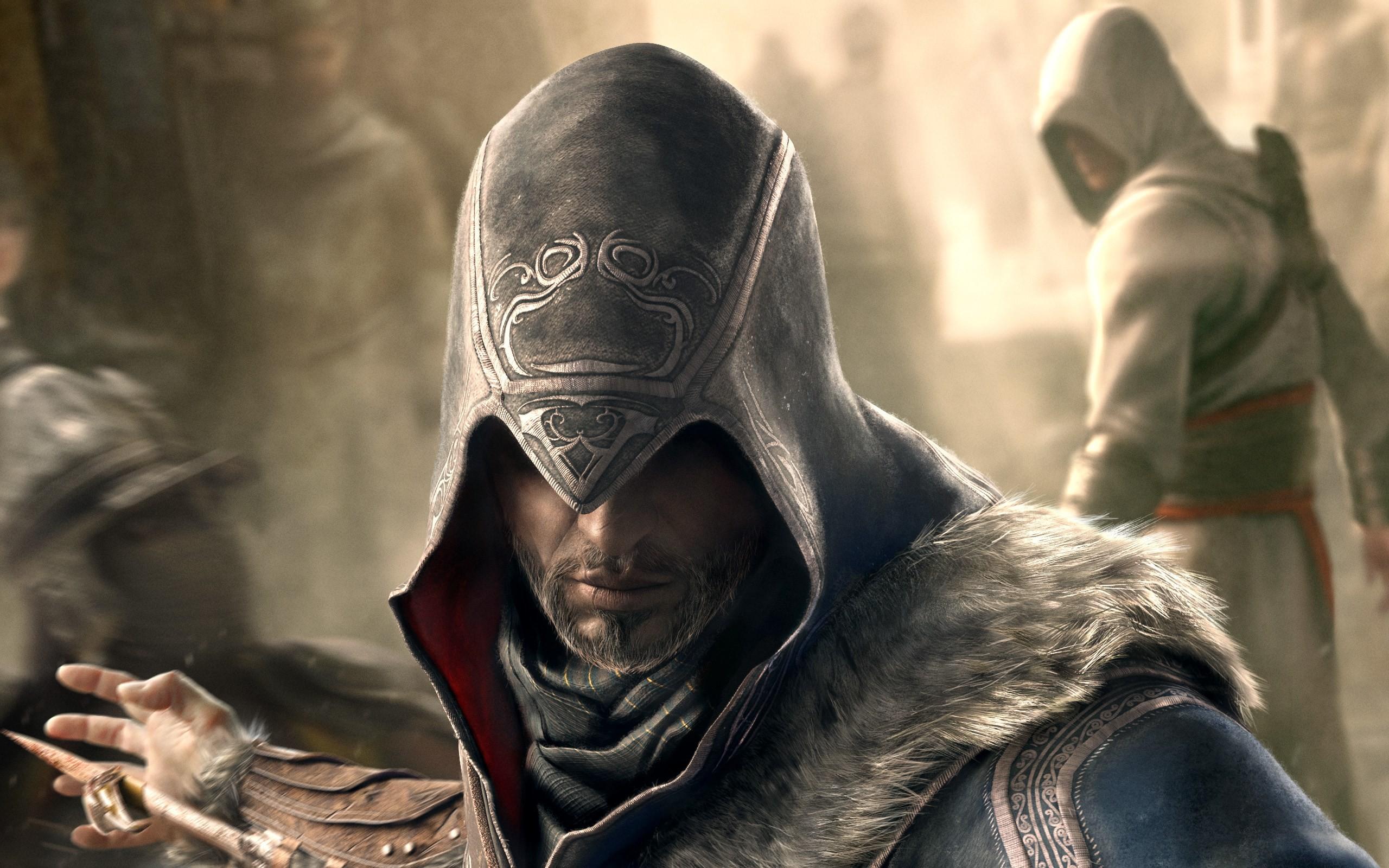 high resolution wallpapers widescreen assassins creed revelations