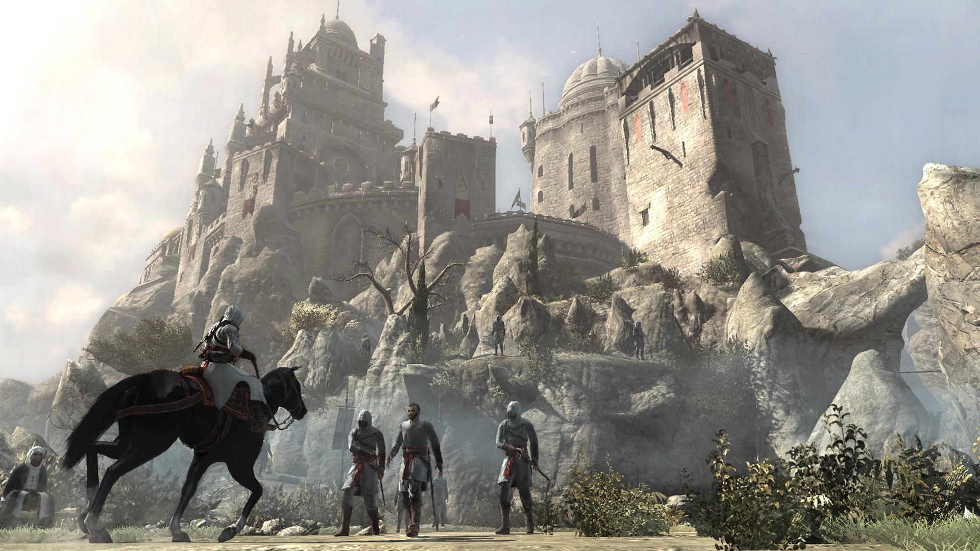 Assassins Creed Wallpapers HD Wallpaper | HD Wallpapers | Pinterest | Assassins  creed, Hd wallpaper and Wallpaper