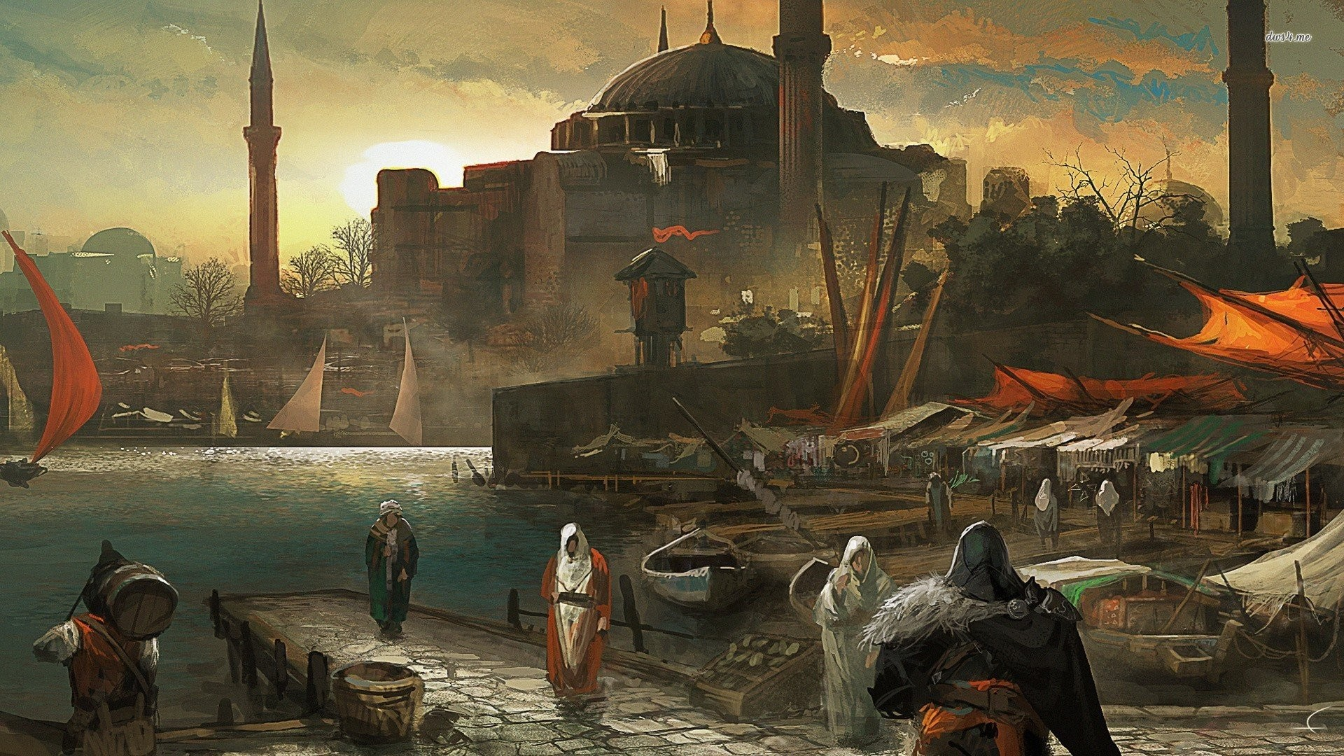Constantinople – Assassin's Creed Revelations 777456