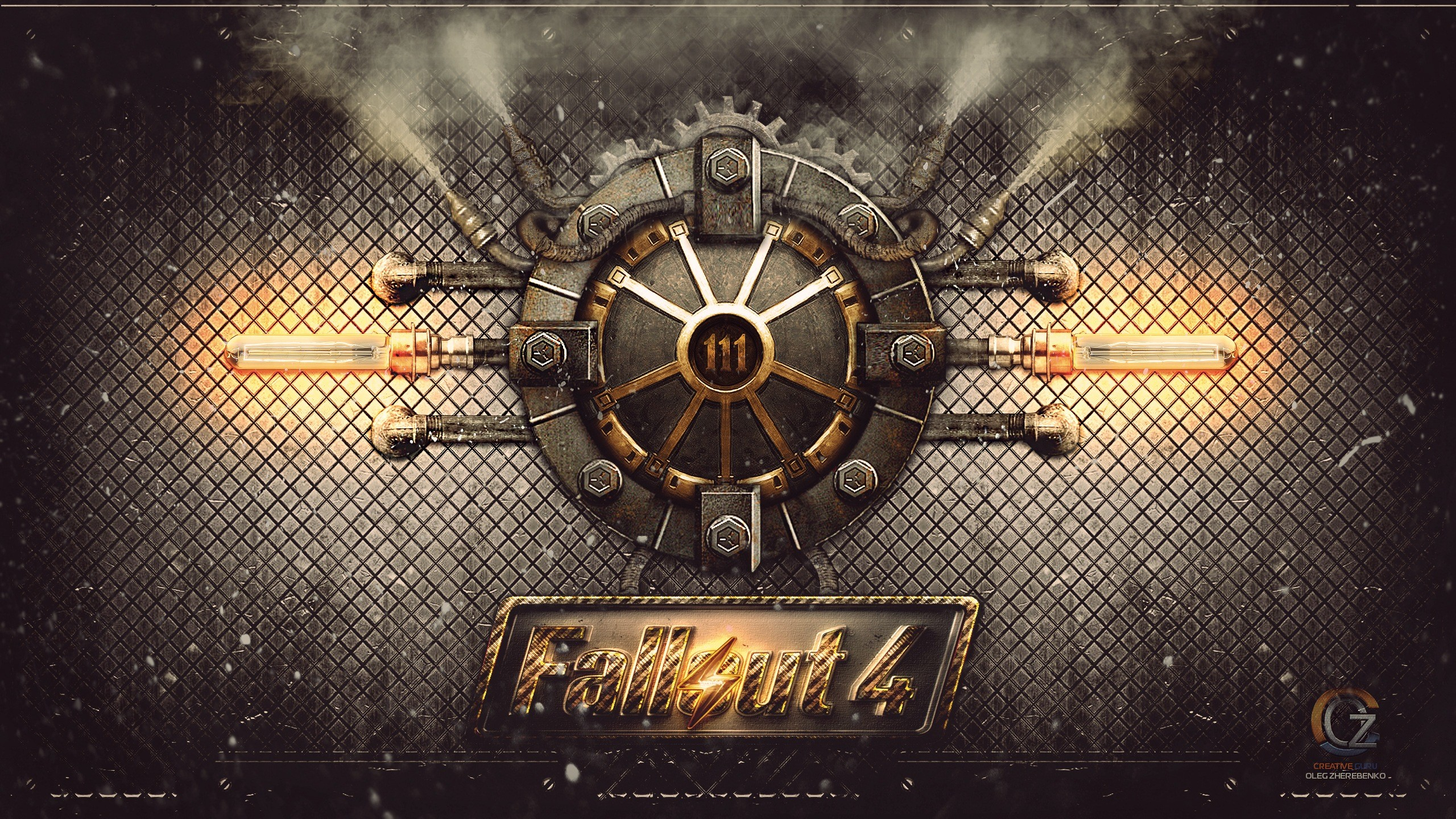 Fallout 4 px – HD Widescreen Backgrounds