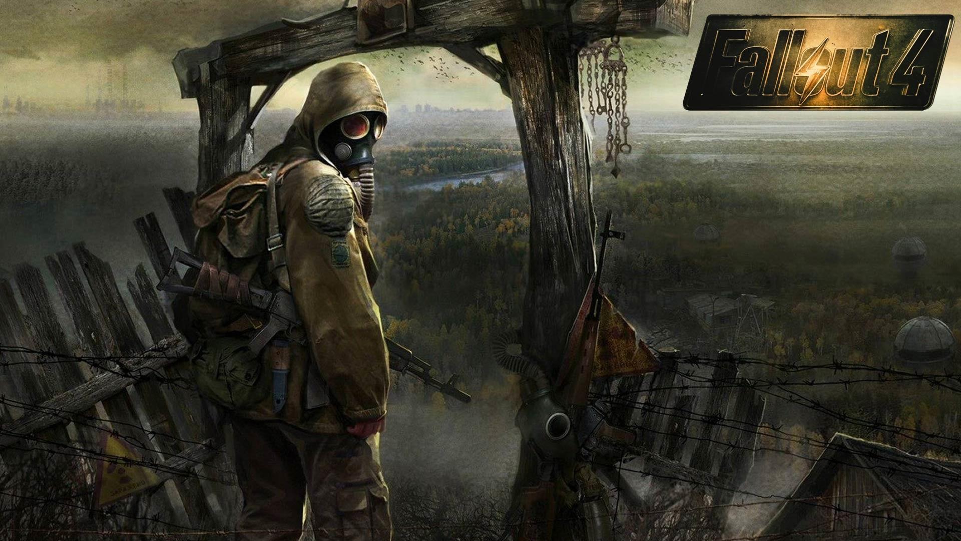 Fallout 4 1080p Wallpaper – WallpaperSafari
