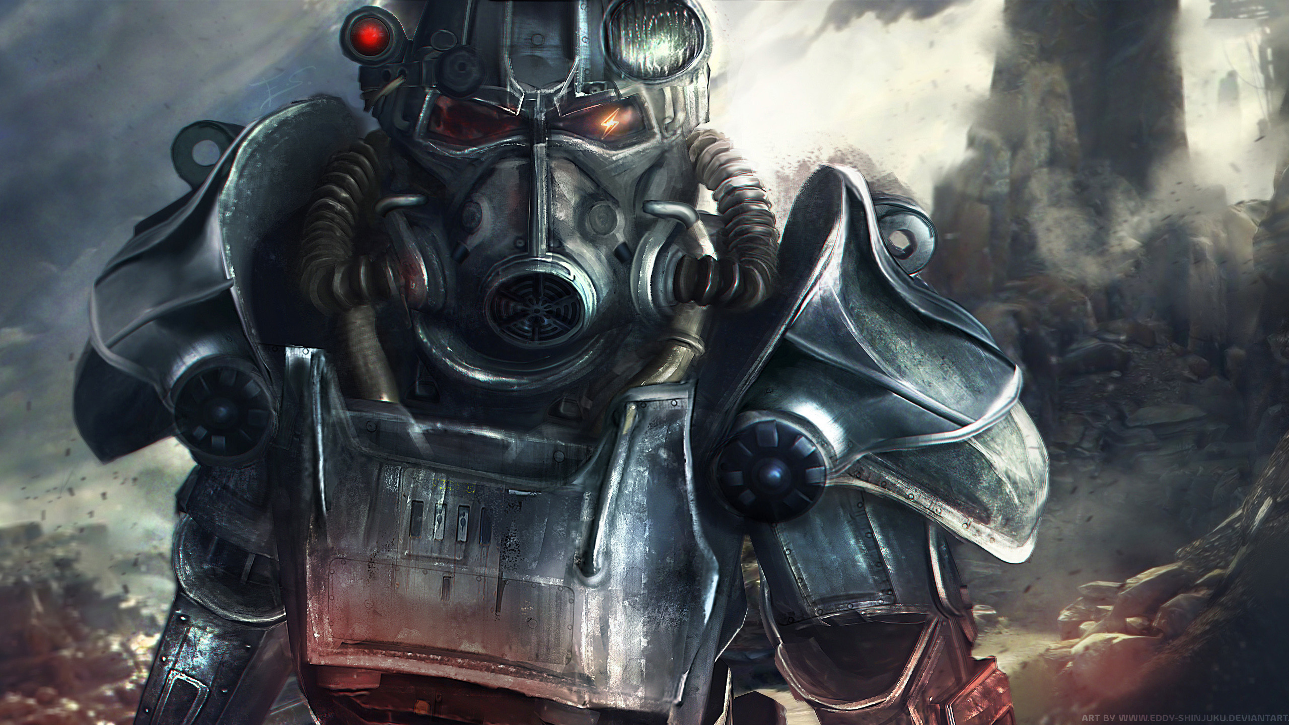 Fallout 4 NCR Ranger
