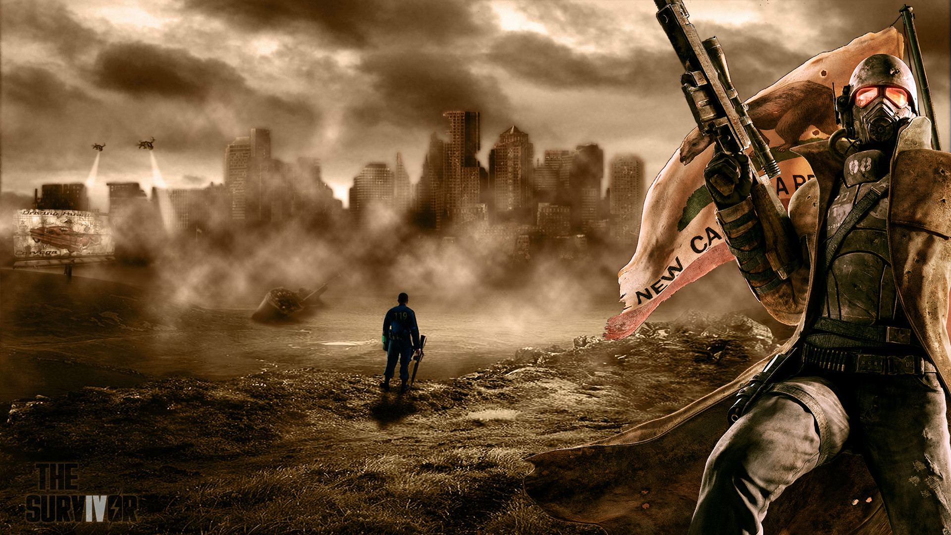 Fallout_4_Wallpaper_The_Survivor-by-bajumlufias