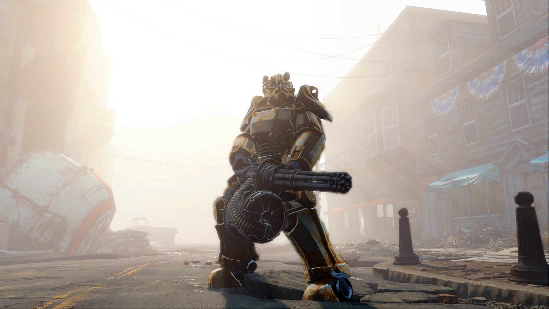 HD Wallpaper | Background ID:705895. Video Game Fallout 4