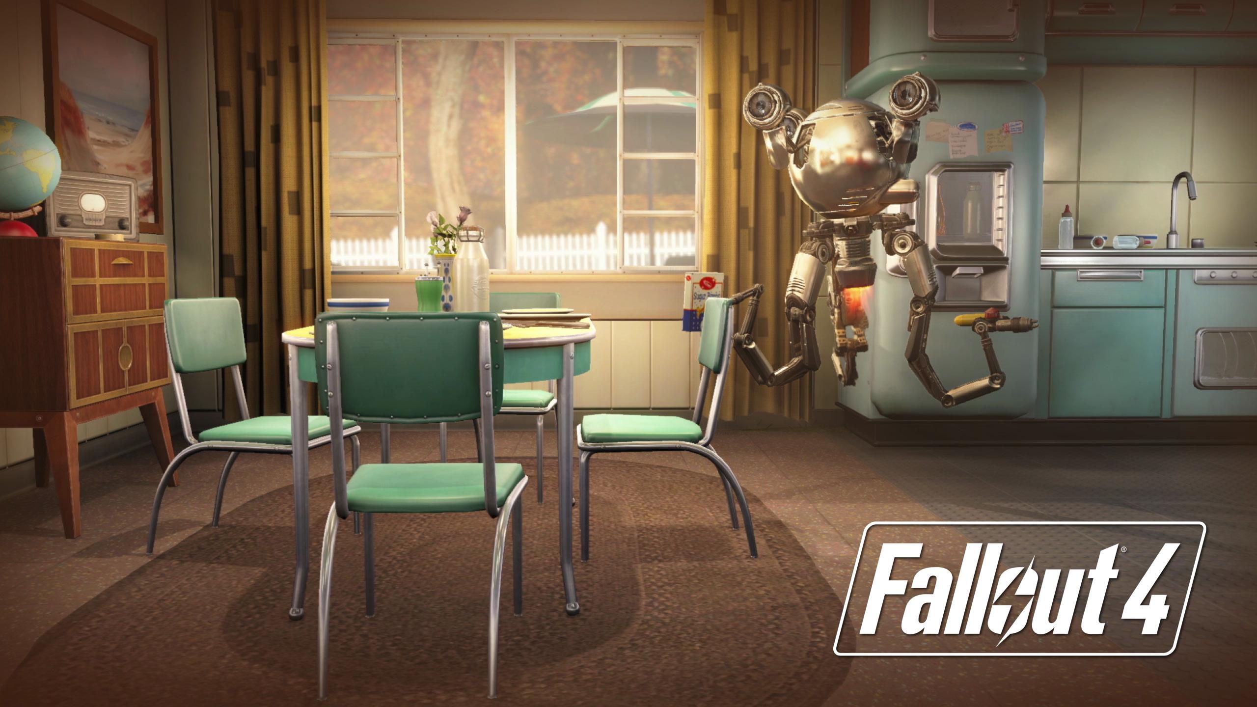 Fallout 4 HD Wallpaper Dump
