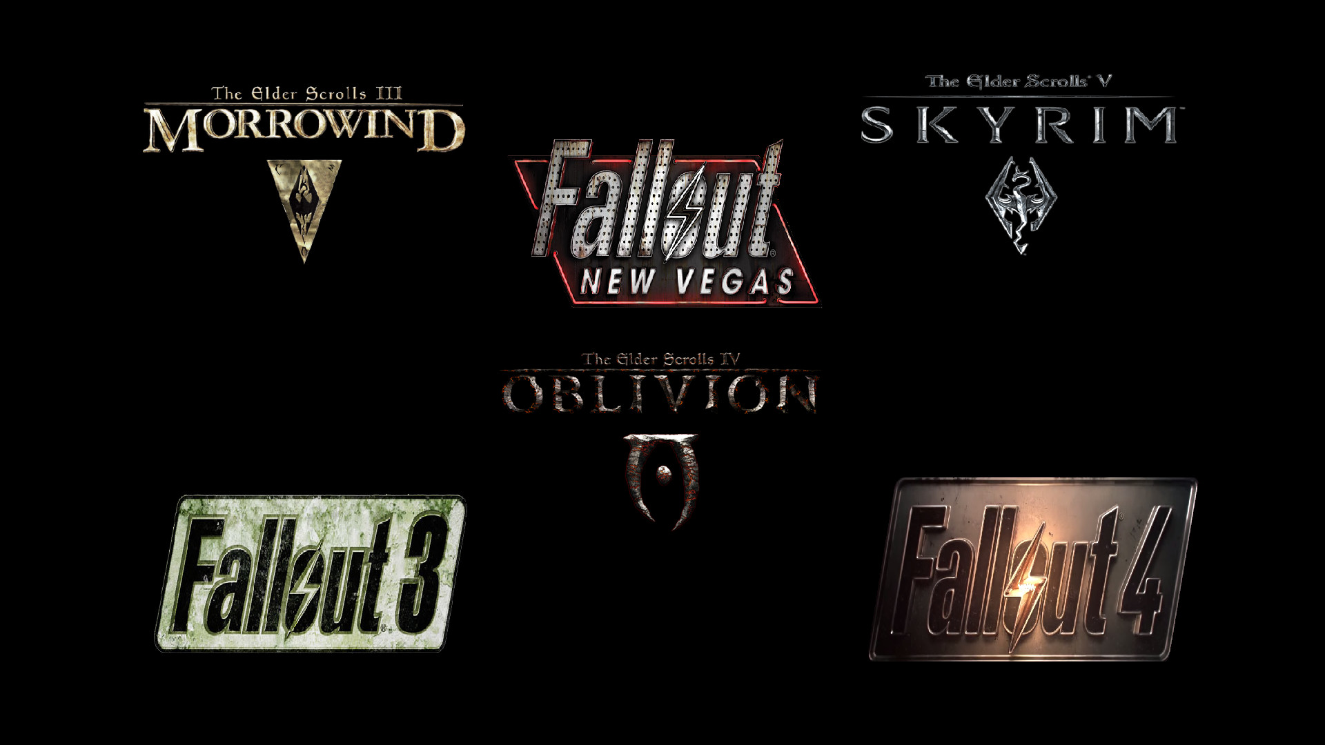 Fallout: New Vegas · HD Wallpaper | Background ID:673756