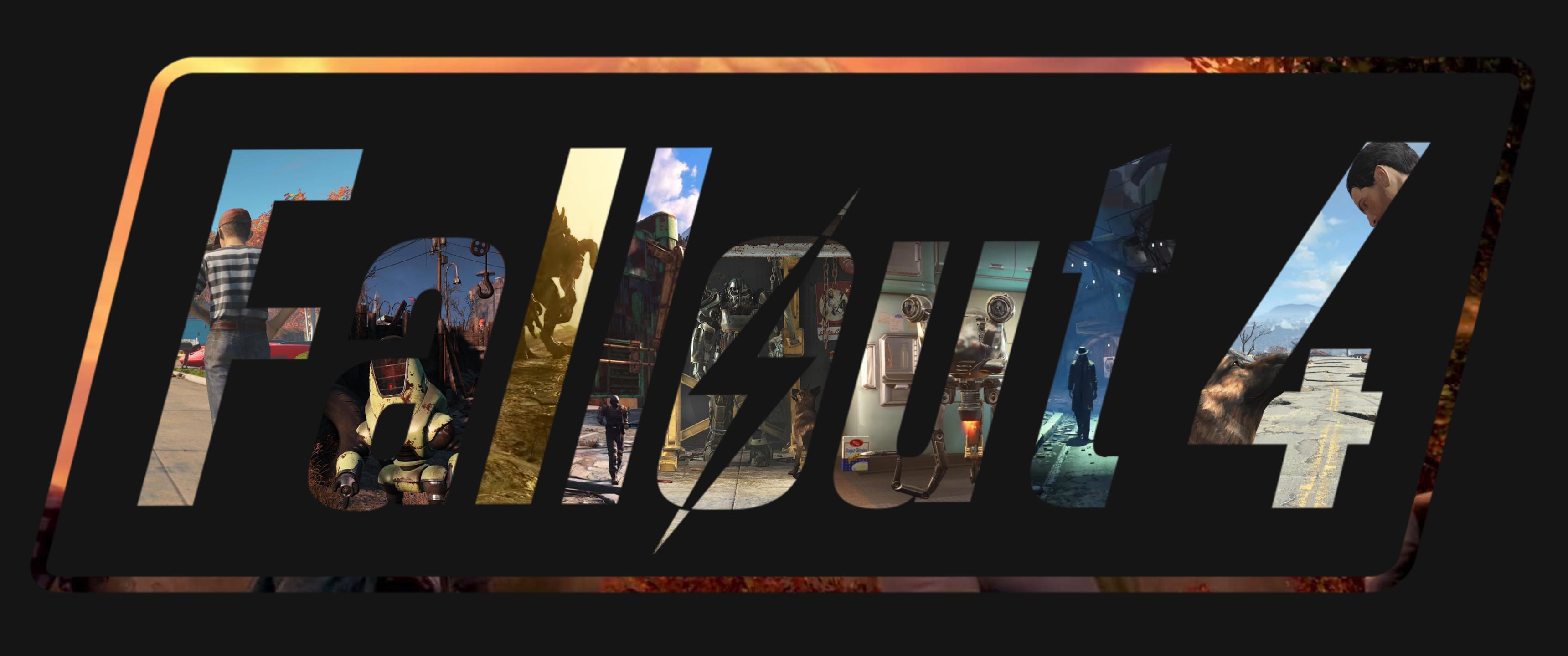 Fallout 4, Video Games Wallpaper