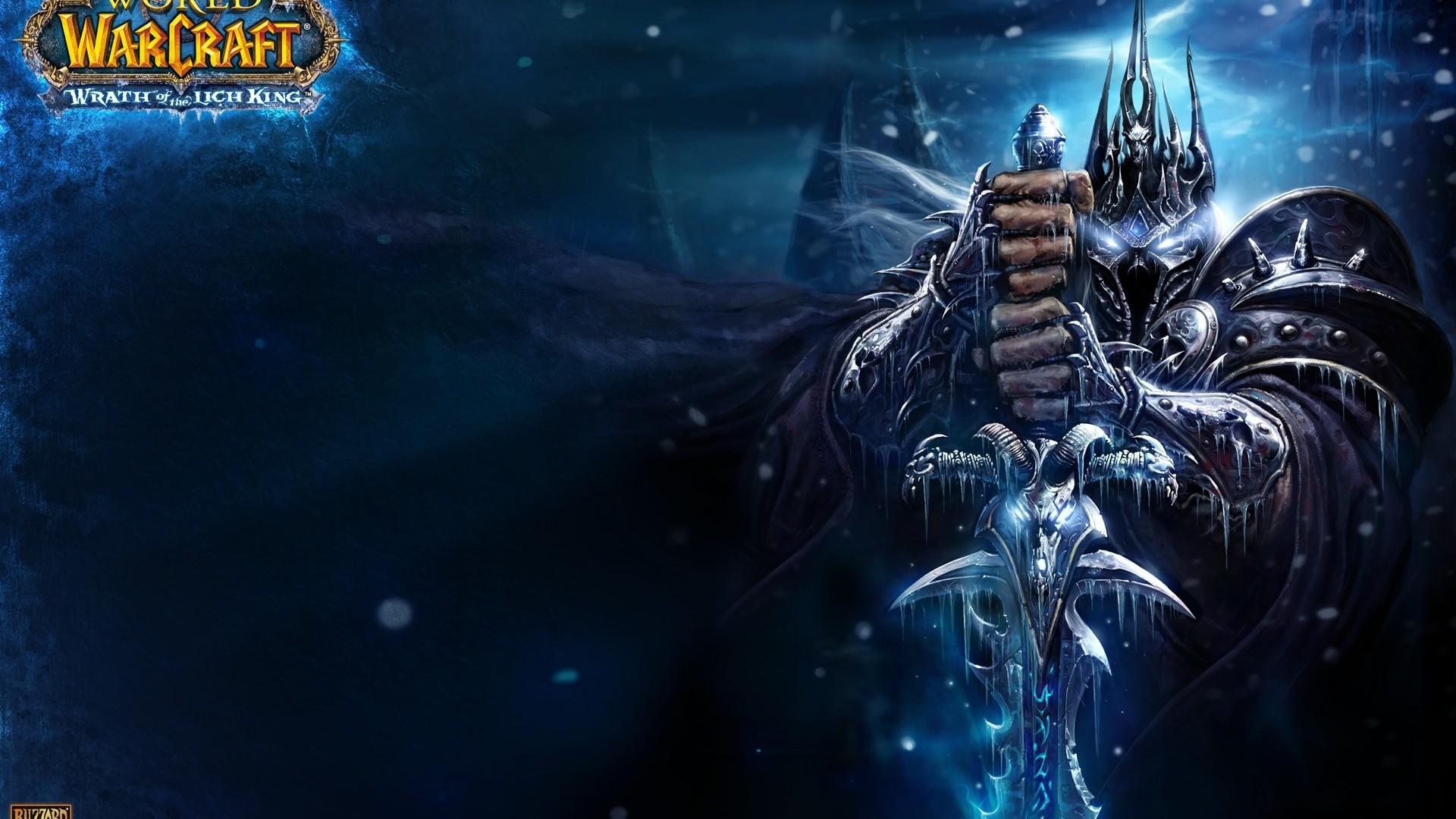 World of Warcraft HD Wallpaper, Game Wallpaper, Desktop Wallpaper .