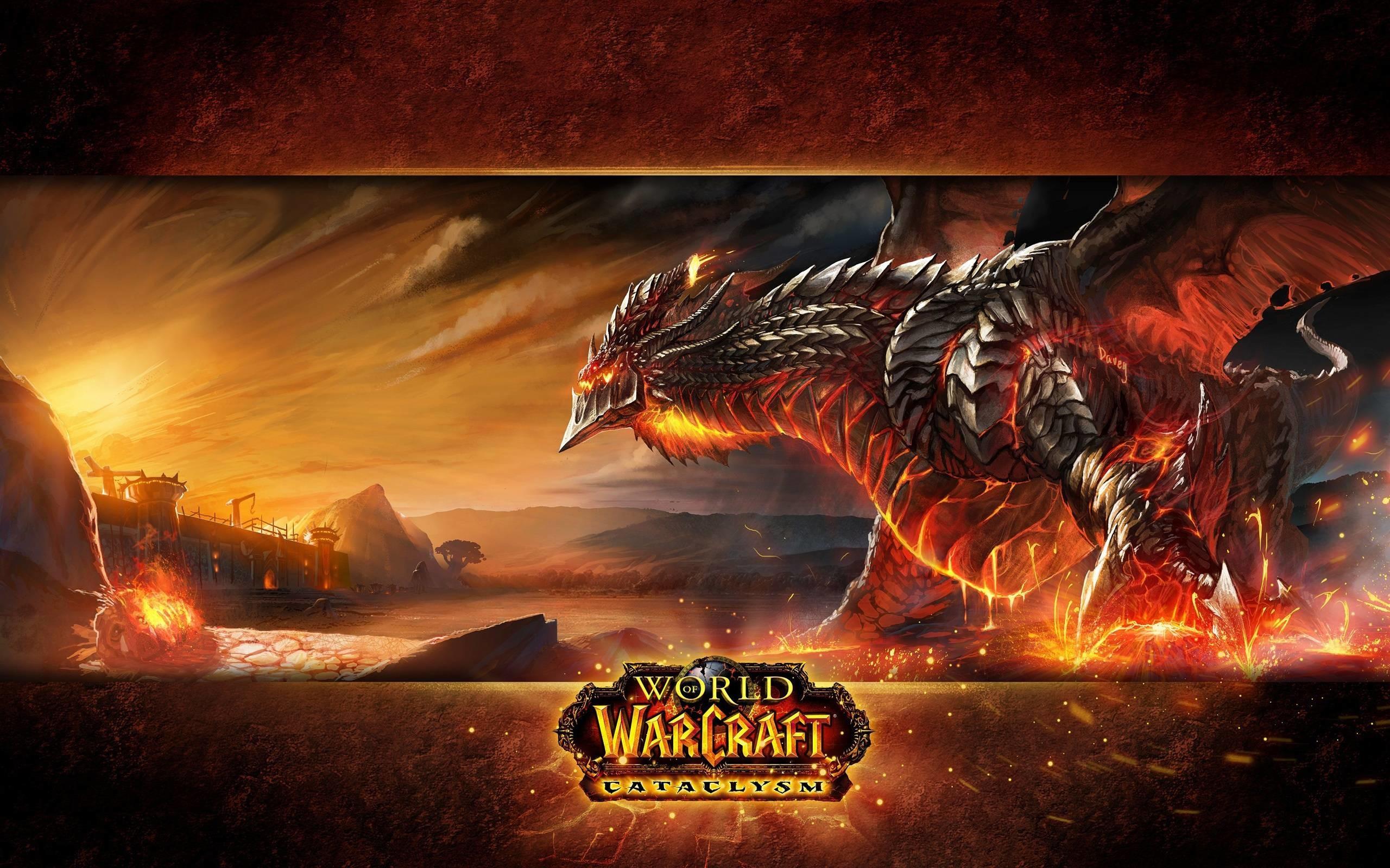 World Of Warcraft Hd X Hd Wallpaper