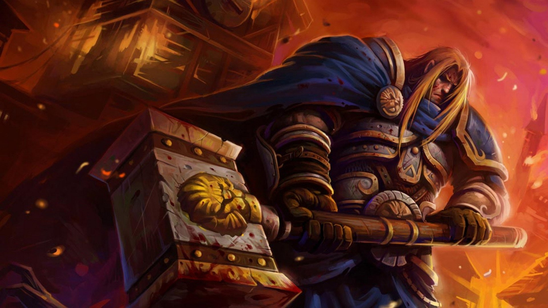 World Of Warcraft (WoW) Wallpapers (50 Wallpapers) – Adorable Wallpapers