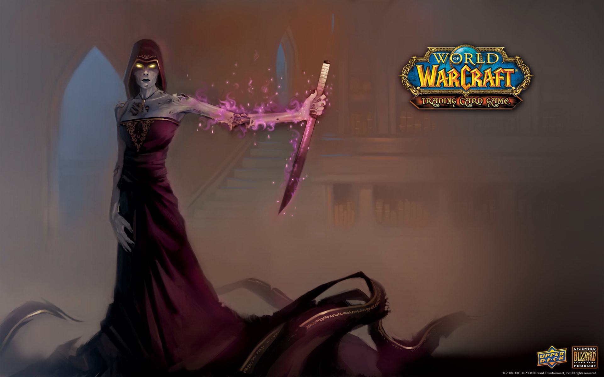 5 Warlock (World of Warcraft) HD Wallpapers   Backgrounds – Wallpaper Abyss