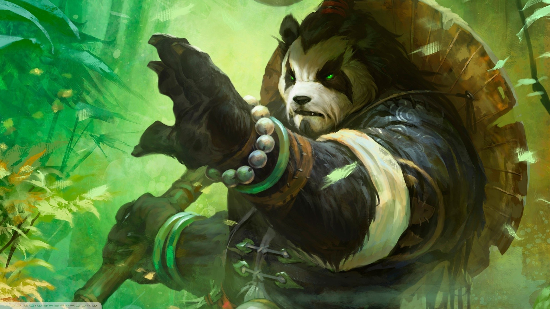 World Of Warcraft: Mists Of Pandaria Wallpapers HD / Desktop and Mobile  Backgrounds