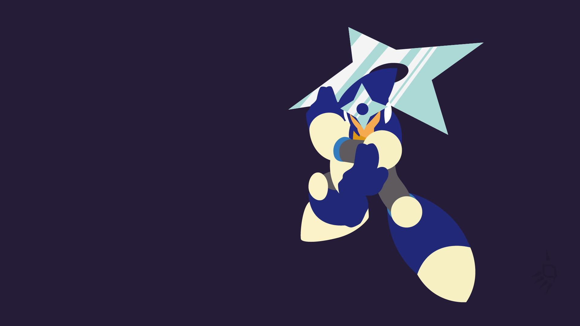 Mega man 1920×1080 wallpaper. Web