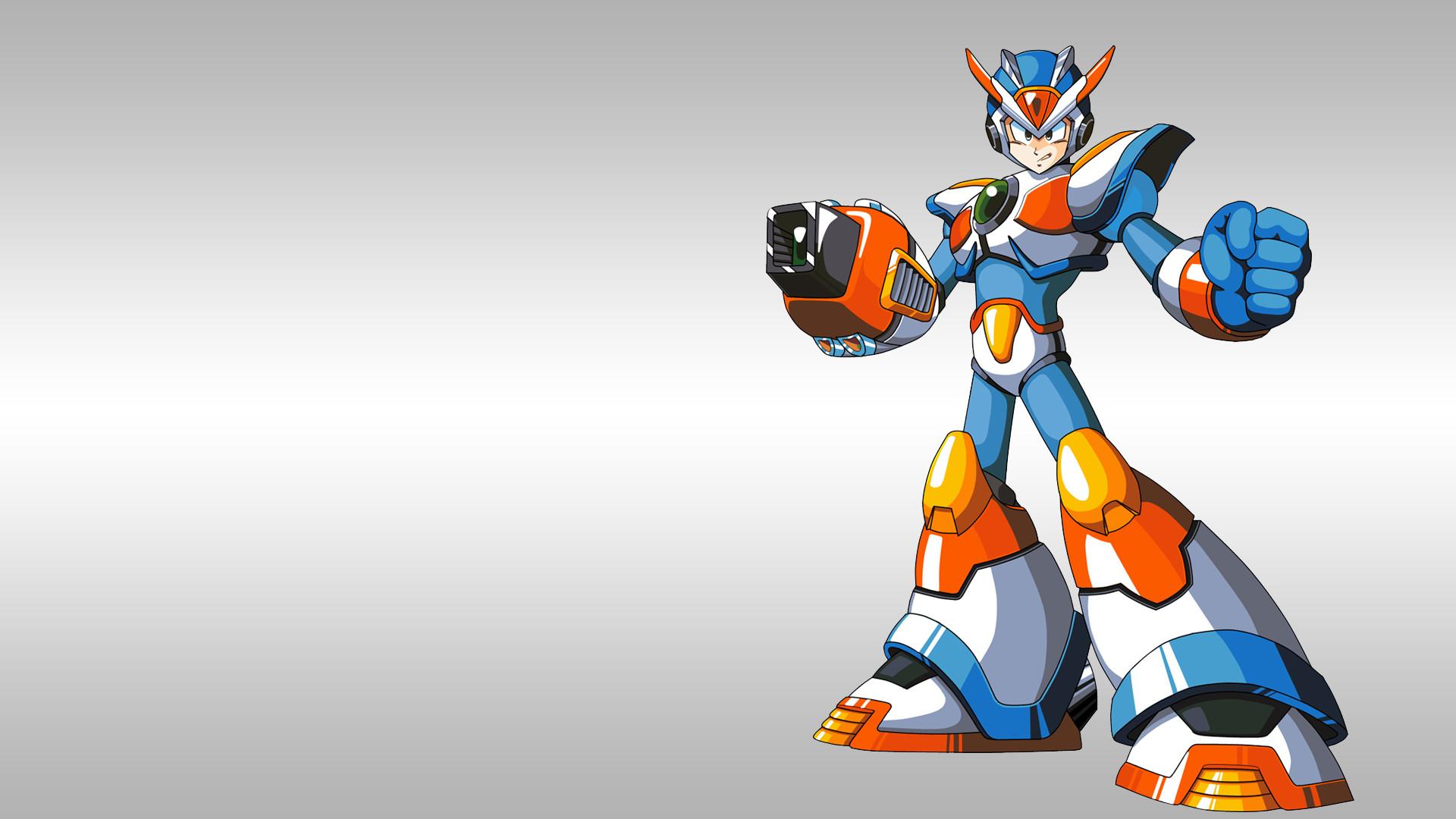Mega Man X3 Computer Wallpapers, Desktop Backgrounds     ID .