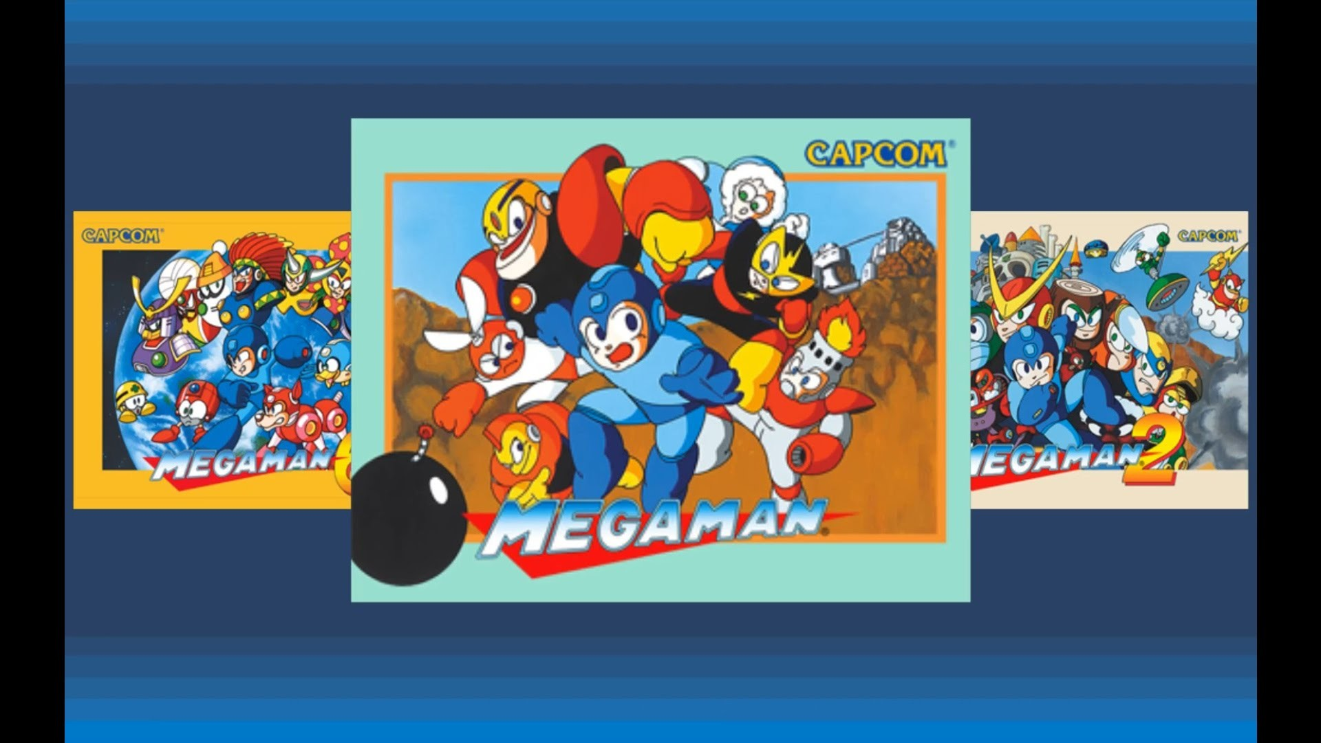 Citra Emulator (CPU JIT)   Mega Man Legacy Collection [1080p / 60 FPS]    Nintendo 3DS – YouTube